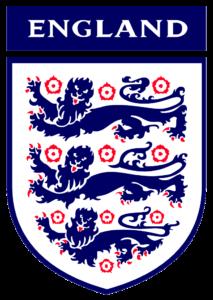 Survêtement équipe de foot d'Angleterre