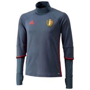 Sweat-shirt Belgique foot