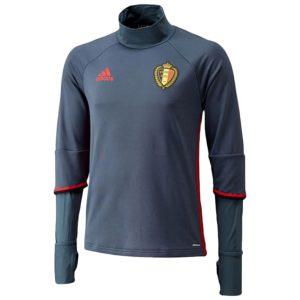 Sweat-shirt Belgique foot