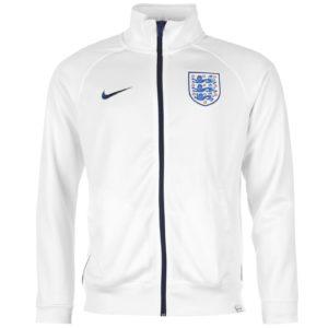 Haut de survêtement équipe d'Angleterre de football