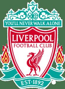 Survêtement Liverpool FC
