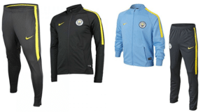 Jogging Nike Manchester City
