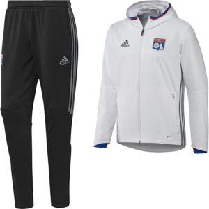 Survêtement Olympique Lyonnais