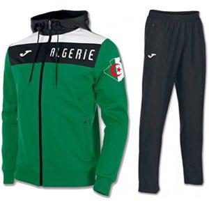 Survêtement football Algérie