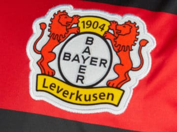 Survetement foot Bayer Leverkusen