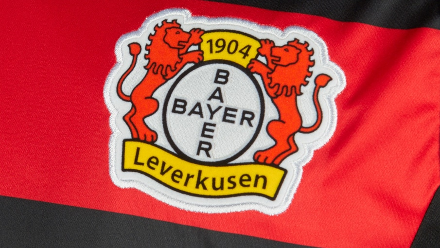 survetement Bayer 04 Leverkusen noir