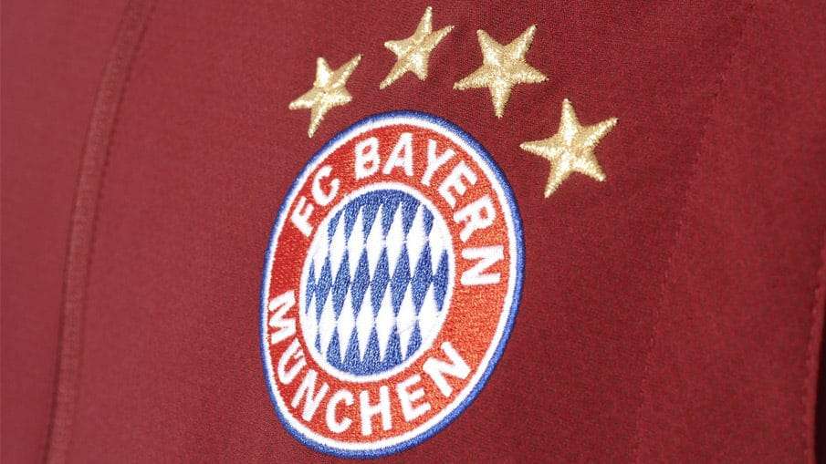 Survetement foot FC Bayern Munich