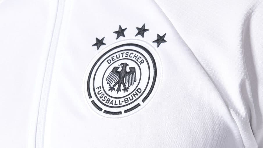 Survetement foot Equipe Allemagne