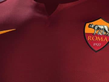 Survetement foot AS Roma