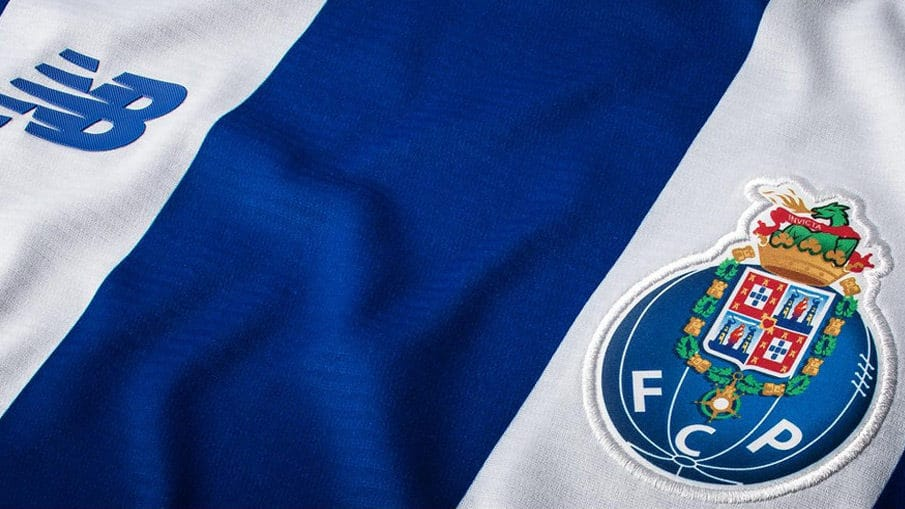 Survetement foot FC Porto