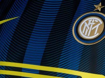 Survetement foot Inter Milan