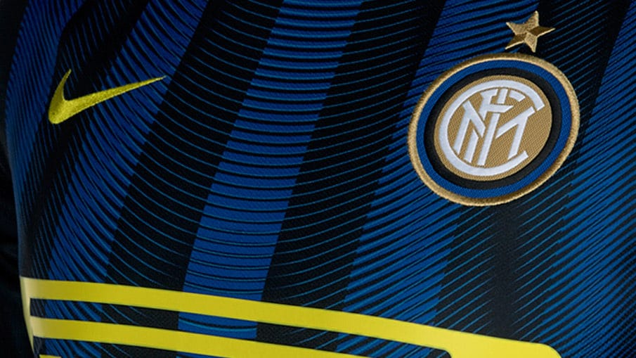 Survetement foot Inter Milan