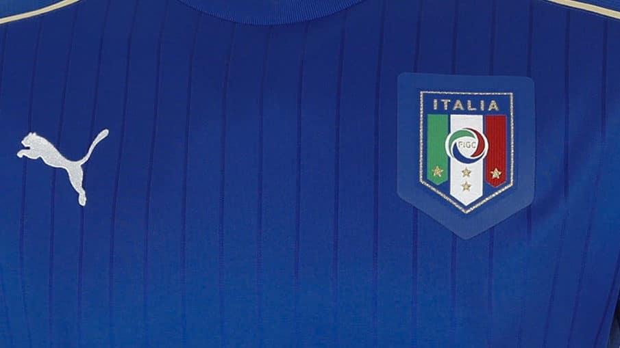 Survetement foot Equipe Italie