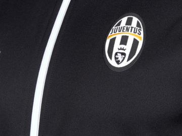 Survetement foot Juventus Turin