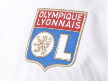 Survetement foot Olympique Lyonnais