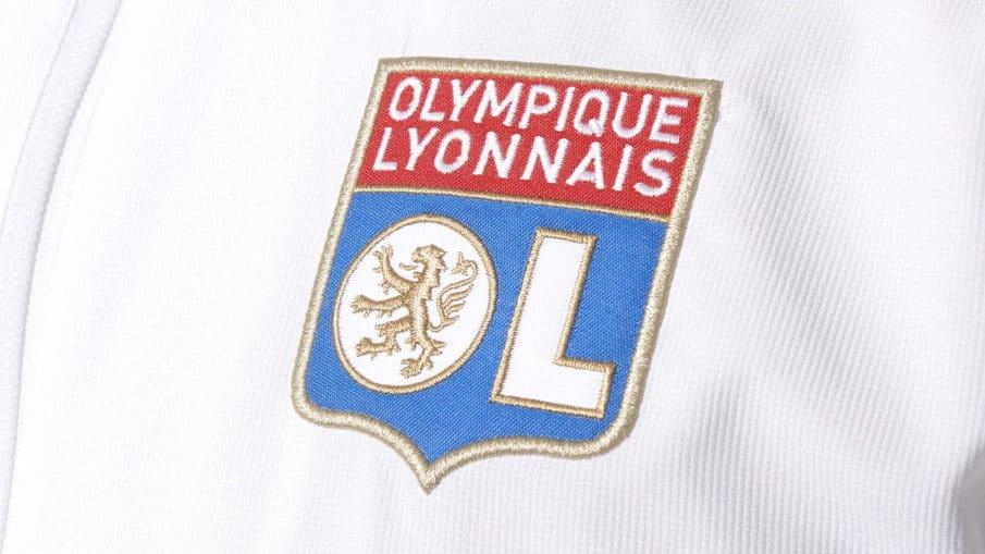 survetement Olympique Lyonnais ÉQUIPE