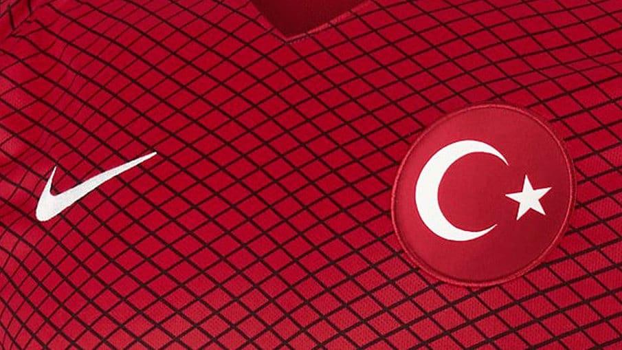 Survetement foot Equipe Turquie