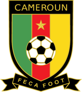 Survêtement Cameroun Football