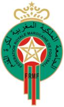 Survêtement foot Maroc