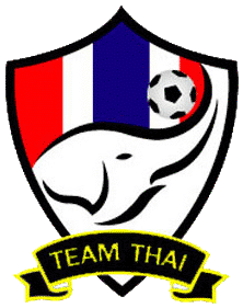 Survetement de foot thailande