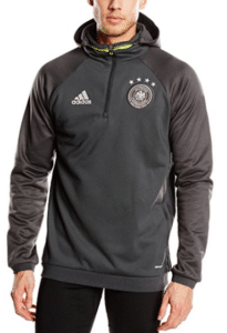 Sweat Adidas foot Allemagne