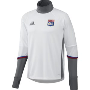 Sweat-shirt Olympique Lyonnais