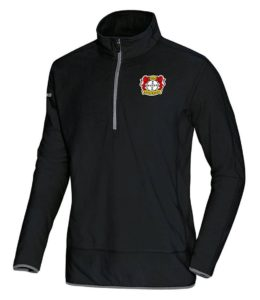 Sweat-shirt d'entraînement Bayer Leverkusen