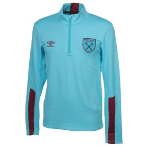 Training top West Ham football
