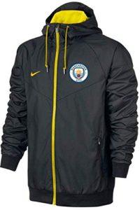 Veste Manchester City