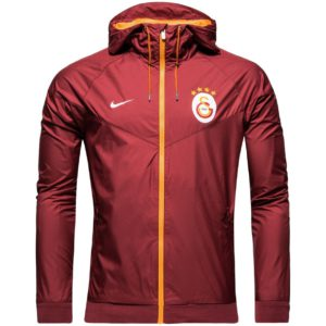 Veste de survet rouge Galatasaray