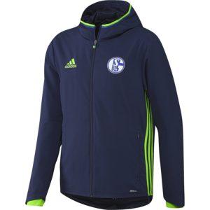 Veste de survet Schalke 04