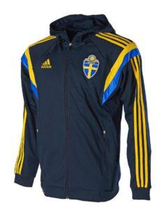 Veste de jogging Suède Adidas