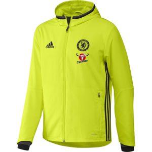 Veste jaune survêtement Chelsea