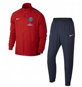 Survêtement Nike du PSG 2017