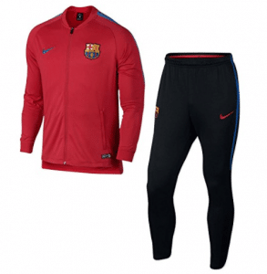 Survetement Nike FC Barcelone