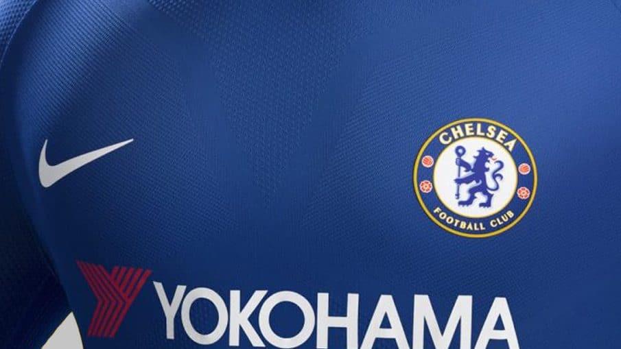 Survêtement Chelsea FC 2017