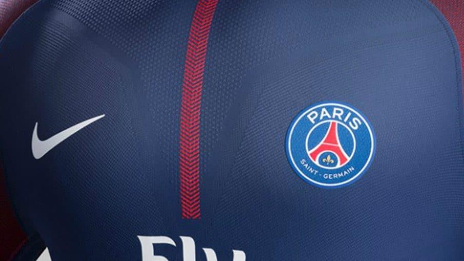 Survêtement Paris Saint-Germain Football Club 2017