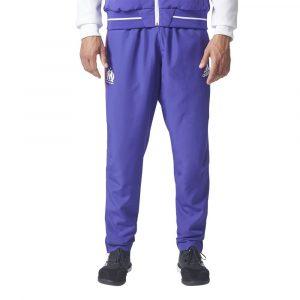 Pantalon third om violet