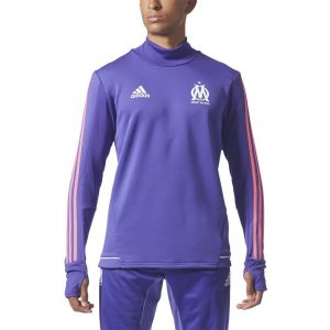Training top OM violet