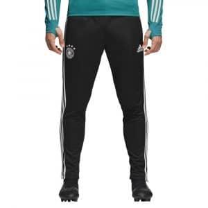 Pantalon de survêtement Adidas de l'équipe d'Allemagne Coupe du Monde 2018