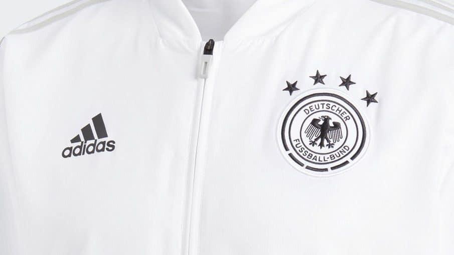 Survet équipe d'Allemagne Coupe du Monde 2018