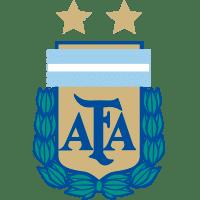 Survêtement de foot Argentine Adidas
