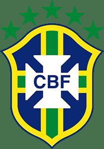 Survêtement équipe de foot du Bresil