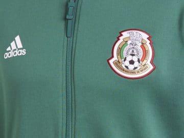 Survêtement équipe du Mexique Coupe du Monde 2018