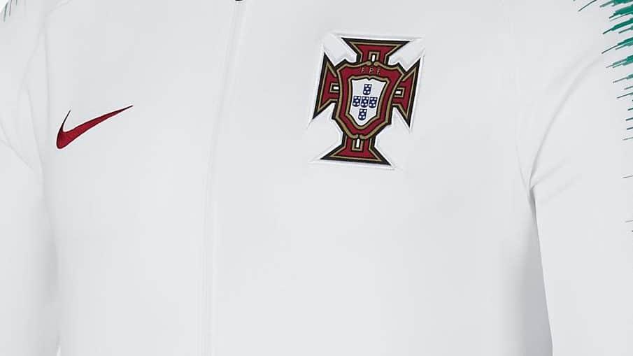 survetement equipe de Portugal en solde