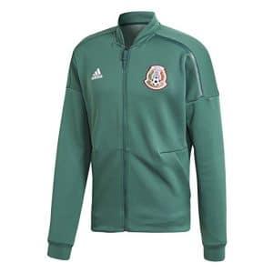Veste de survet de l'équipe du Mexique pour la Coupe du Monde 2018