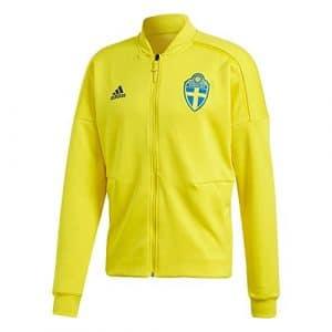Veste de survêtement équipe de Suède Coupe du Monde 2018