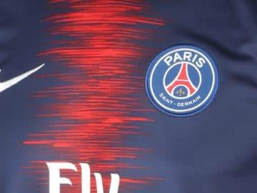 Survêtement Paris Saint-Germain Football Club 2018