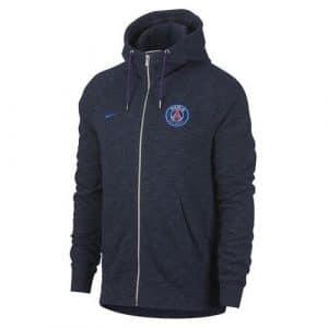 Veste à capuche PSG 2018-2019