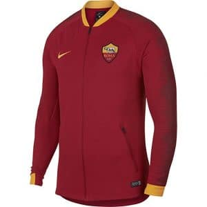 Veste de survetement AS Roma 2018-2019
